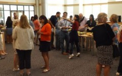 High School Welcomes New Faculty
