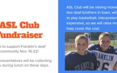 Supporting Franklin's Deaf Community