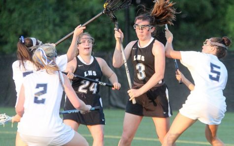 Longmeadow Ousts Franklin In D1 State Semifinal
