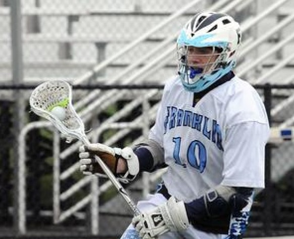 Boys Lacrosse Opens Season with Win Over Falmouth