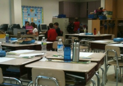 SDLP at Helen Keller Elementary School