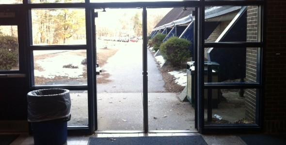 Open Campus?