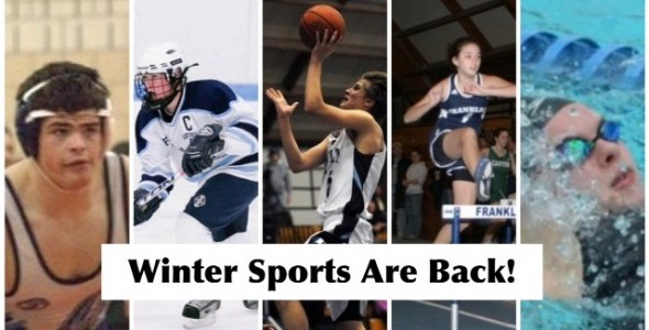 Tryouts start November 26, and many cant wait for a new winter season