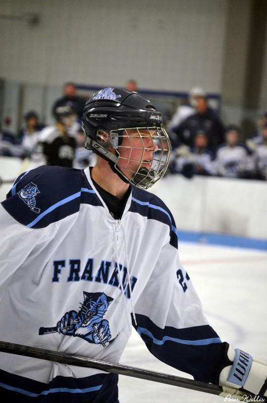 Franklin+beats+Plymouth+South+boys+Hockey+team++2-26-13++A+solid+first+step