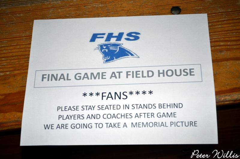 Franklin 48, Wachusett 44: A fitting farewell to the field house