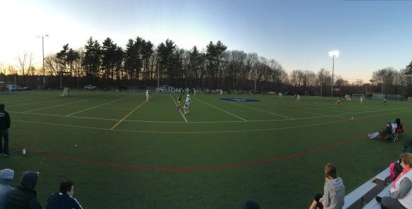 Franklin vs. KP Lacrosse