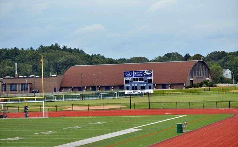 Franklin: New high school will get turf field