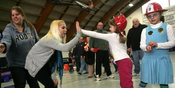 Student Government Puts Winter Carnival On Ice
