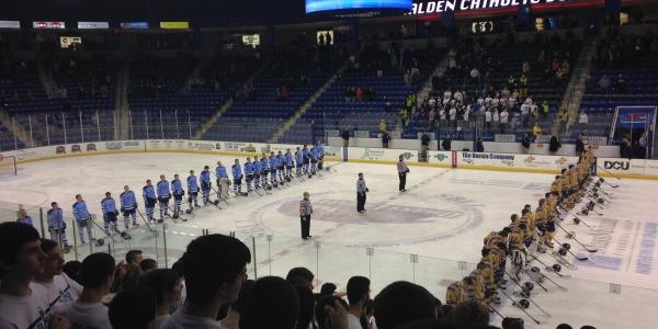 Winter Sports Retrospective: Hockey's Super