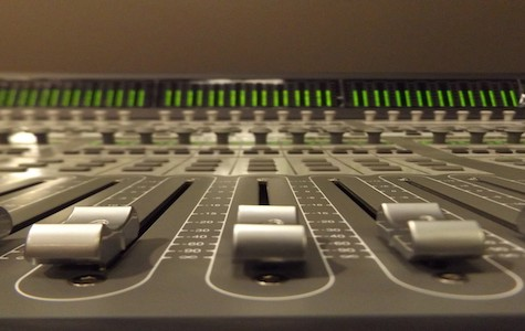 Make And Mix Your Jams At Music Production