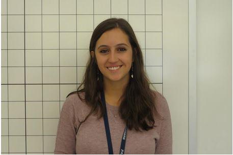 Teacher of the Week: Ms. Guarino