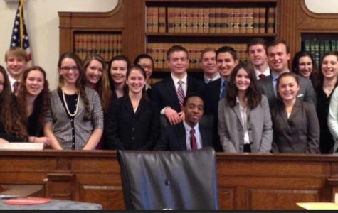 Mock Trial Season Preview – A Return to the Final Four?