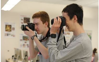 Picture This: A Photography Club At FHS
