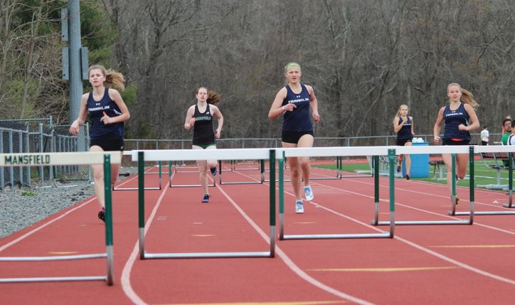 Franklin+Girls+Track+Never+Quits