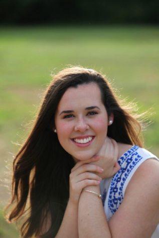 Photo of Julia Hogan