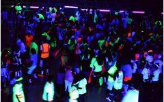 Third Annual Neon Dance Friday Night!