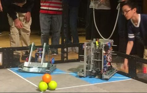 FHS Robotics Looking for Members