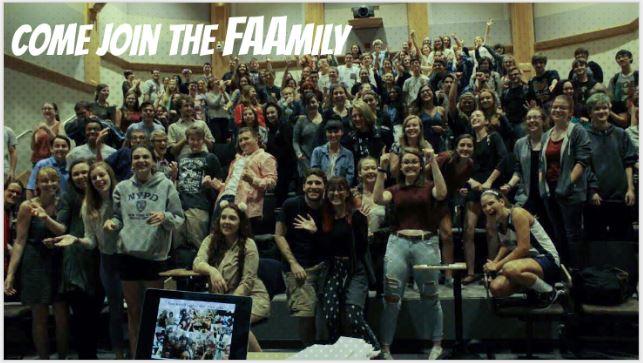 faa family
