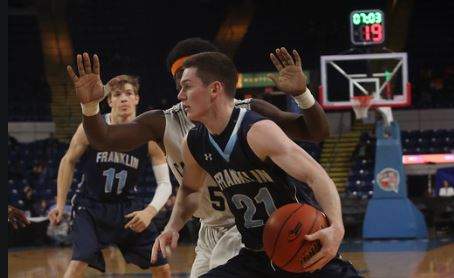 48 Hours in Franklin: Boys Basketball Play in State Championship Game