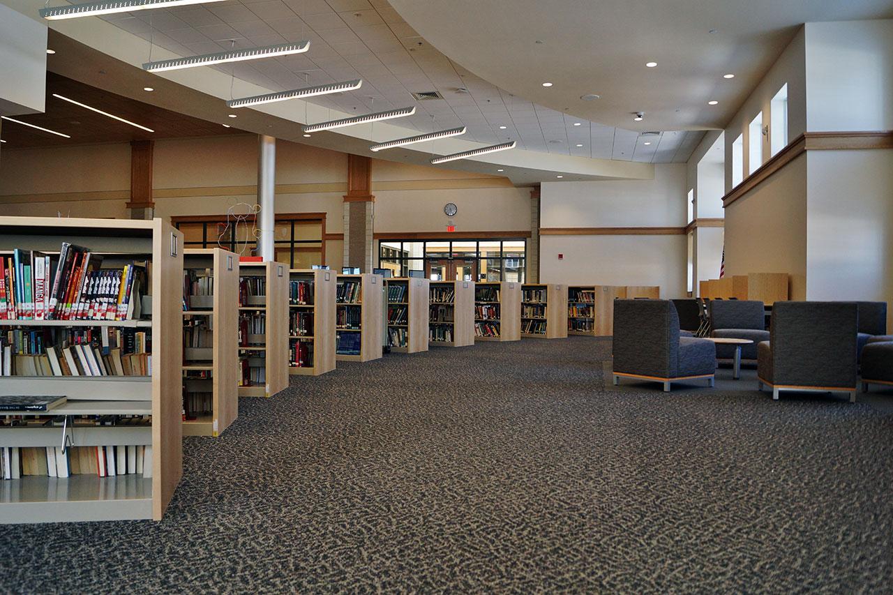 FHS Library