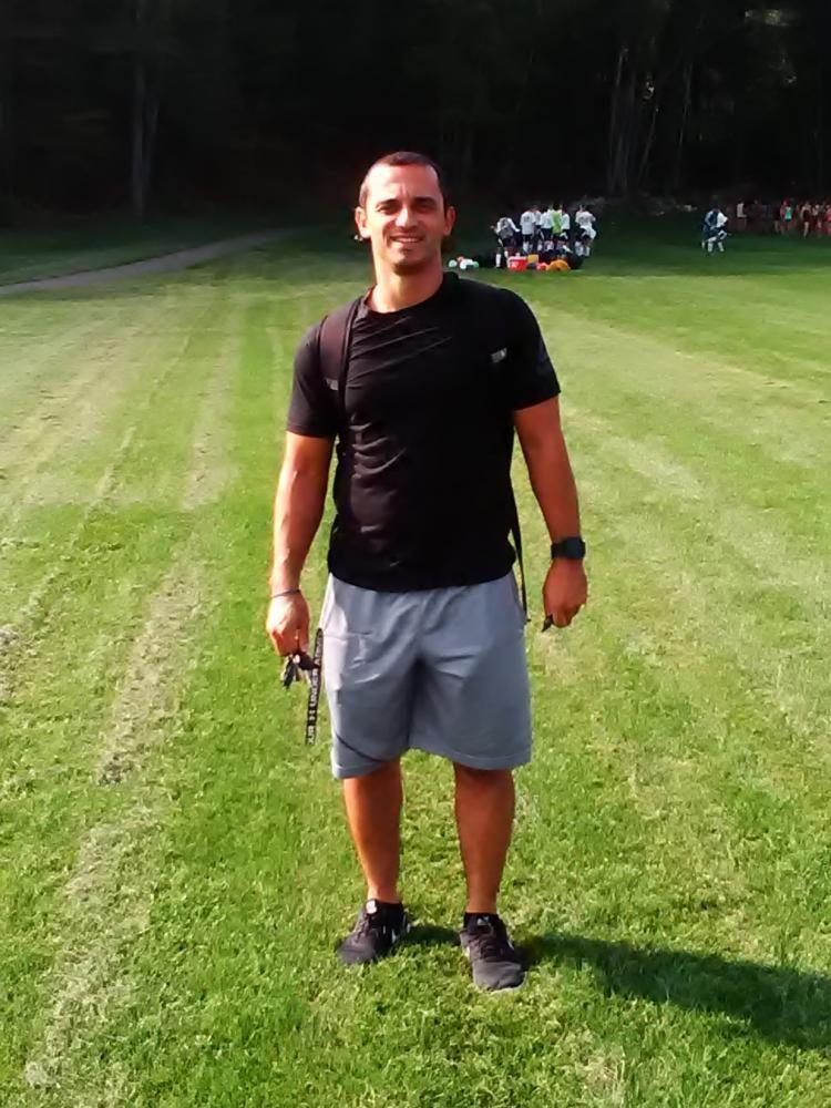 Interview with Vincent DiFilippo 2: Coach Mello