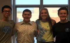 Sophomore Student Government: The Vision of a New Year