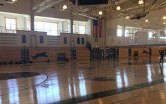Juniors and Seniors Are Electing PE