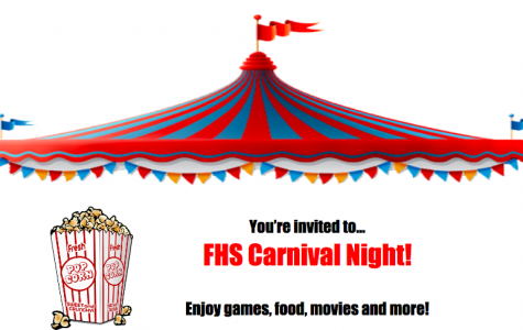 Looking for Something Fun to do this Friday Night?
