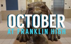 October at a Glance