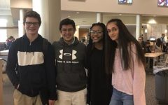 The Future is Here -Class of 2022 Class Officers are Ready to Lead