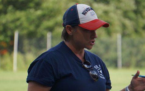 New Freshmen Girls Soccer Coach