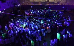 Glow at the Neon Dance