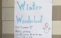 Get Ready for Winter Wonderland!