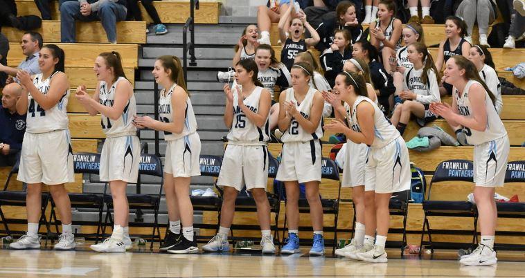 Girls Basketball vs North Attleboro – 6:30pm – Panther Pass & Live Stream