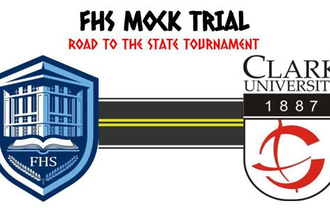 Mock Trial Team to Compete in State Tournament