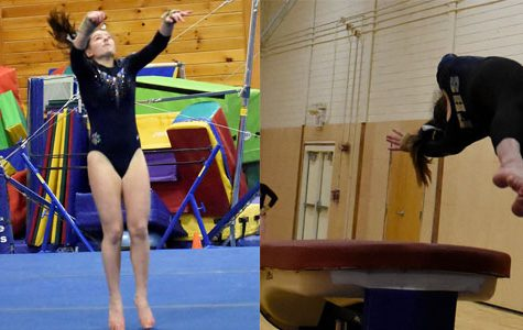 Mental Obstacles in Gymnastics