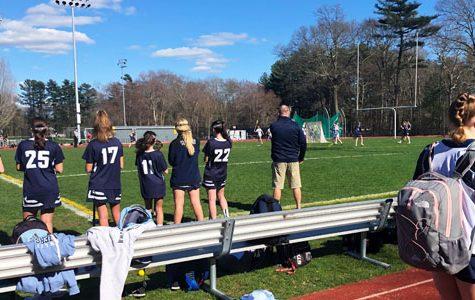 Franklin High School Girls Lacrosse
