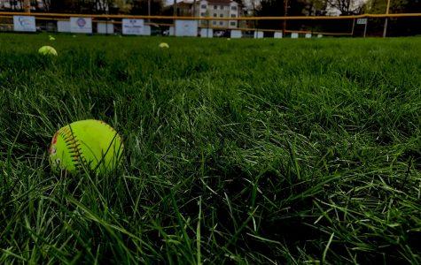 Franklin Girl's Softball Opening Day!