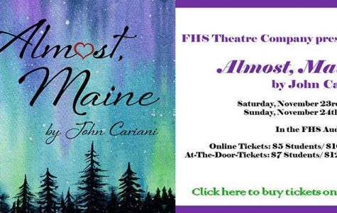 """Almost, Maine"" is Almost Here"