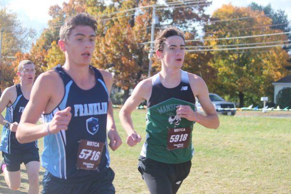 Tyler Brogan: Racing to his Future