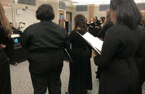 A Look into the World of Chorus