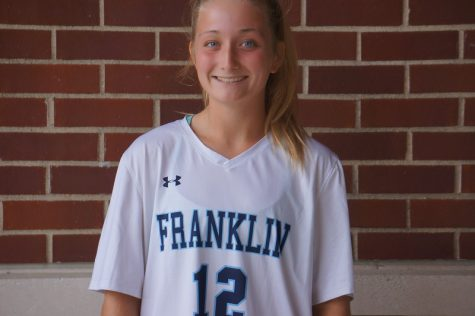 FHS Gymnastics Is Getting Ready for a Great Season!