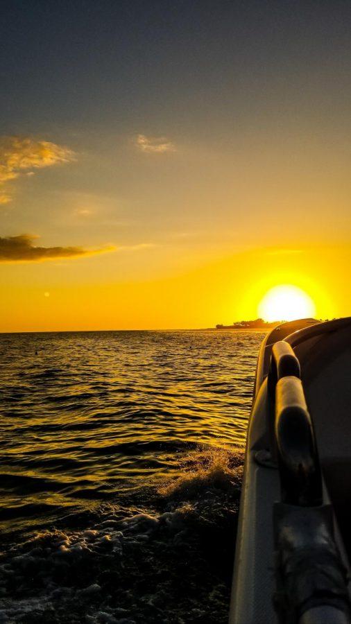 Top+Photo+of+the+Week%3A+%22Sanibel+Island+Sunset%22+Andrew+Jolie%2C+Sophmore