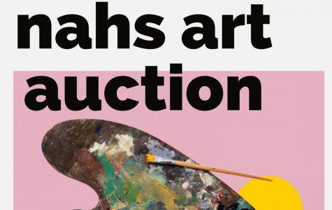 NAHS Art Auction 2020
