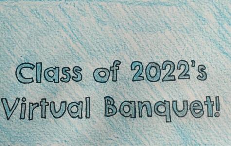 Franklin's Class of 2022 Virtual Banquet!