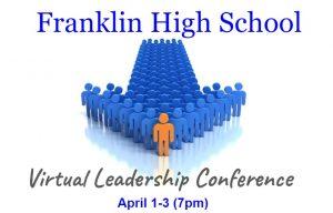 Attention Athletes – FHS to host Virtual Leadership Seminar
