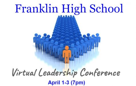 Interested in becoming a leader on your team?  This event is for you!
