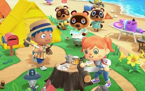 Escape From Reality: Animal Crossing New Horizons