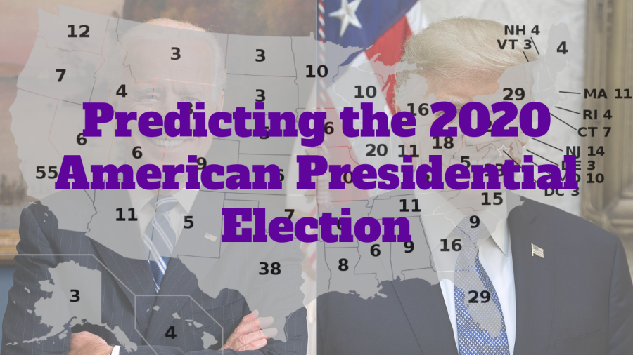 Predicting the 2020 American Presidential Election