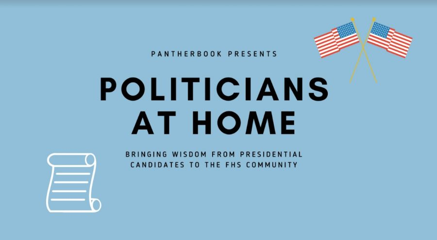 Pantherbook Presents: Politicians At Home